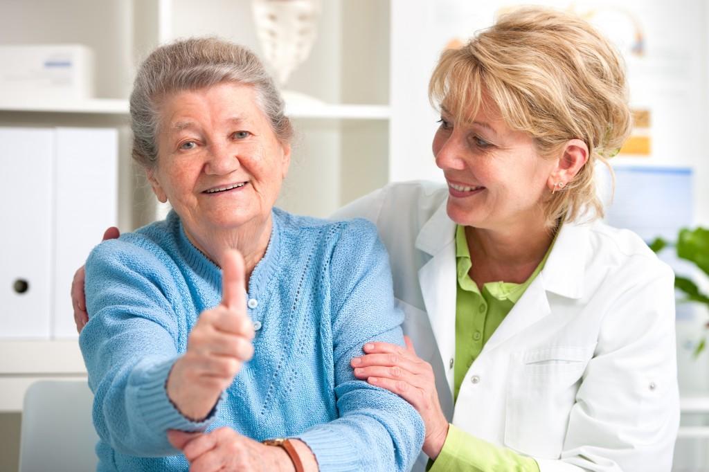 Iniciativas que ayudan a seguir el tratamiento en pacientes crónicos