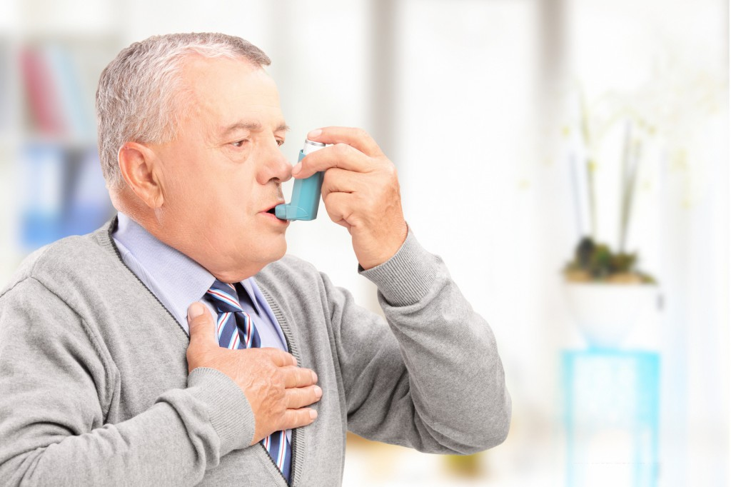 La homeopatía como ayuda para controlar los síntomas del asma