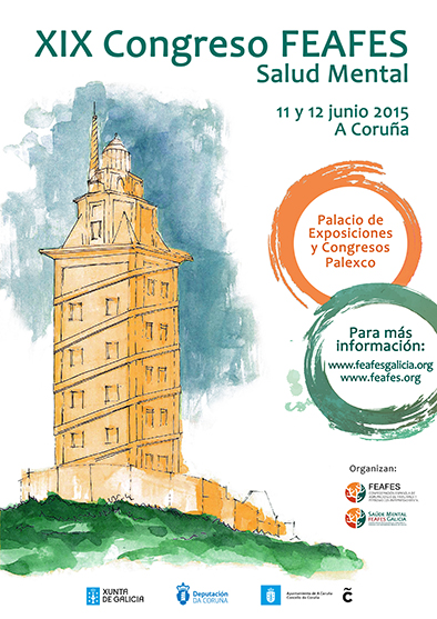FEAFES celebrará su XIX Congreso Estatal en Galicia
