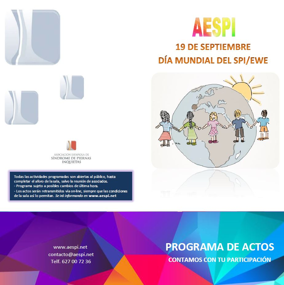 Día Mundial del SPI / EWE