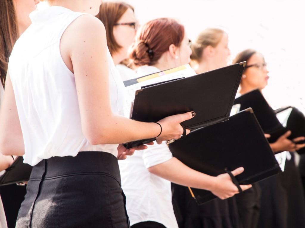 ASMAMADRID prepara un Taller de Canto Coral