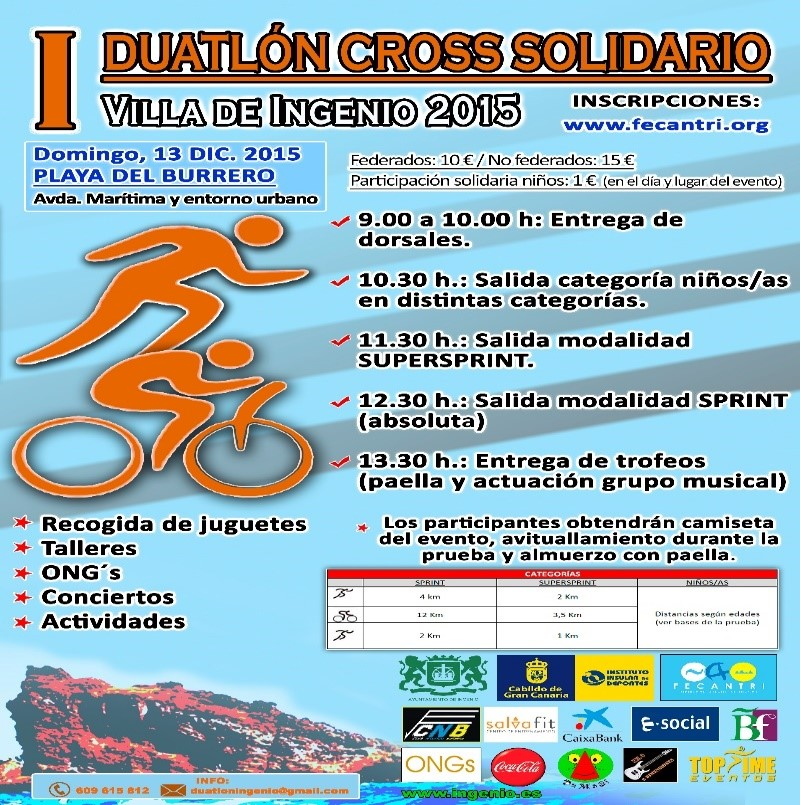 INAFA - 04 02 16 - actividades diciembre