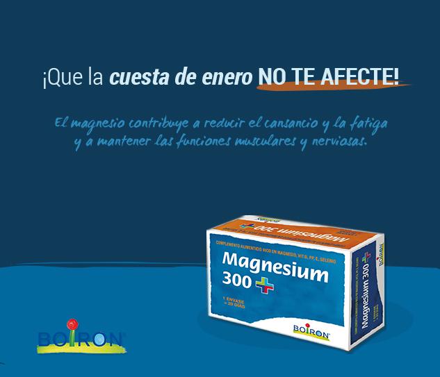 Imagen de magnesium 300+