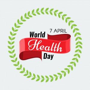 JUNTOS Día Mundial de la Salud 7 Abril