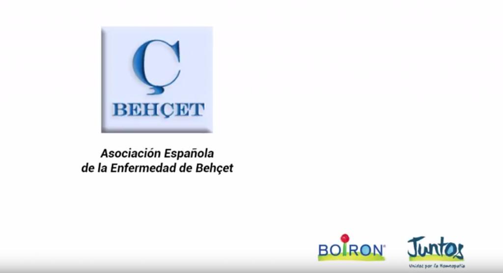 Conoce a la Asociación Española de la Enfermedad de Behçet