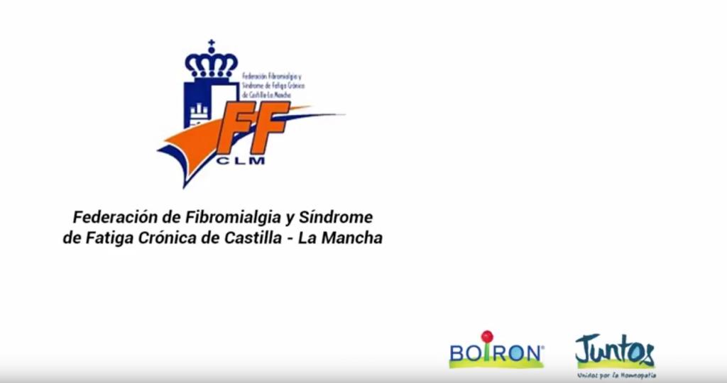 Federación Regional de Enfermos de Fibromialgia y Síndrome de Fatiga Crónica de Castilla La Mancha