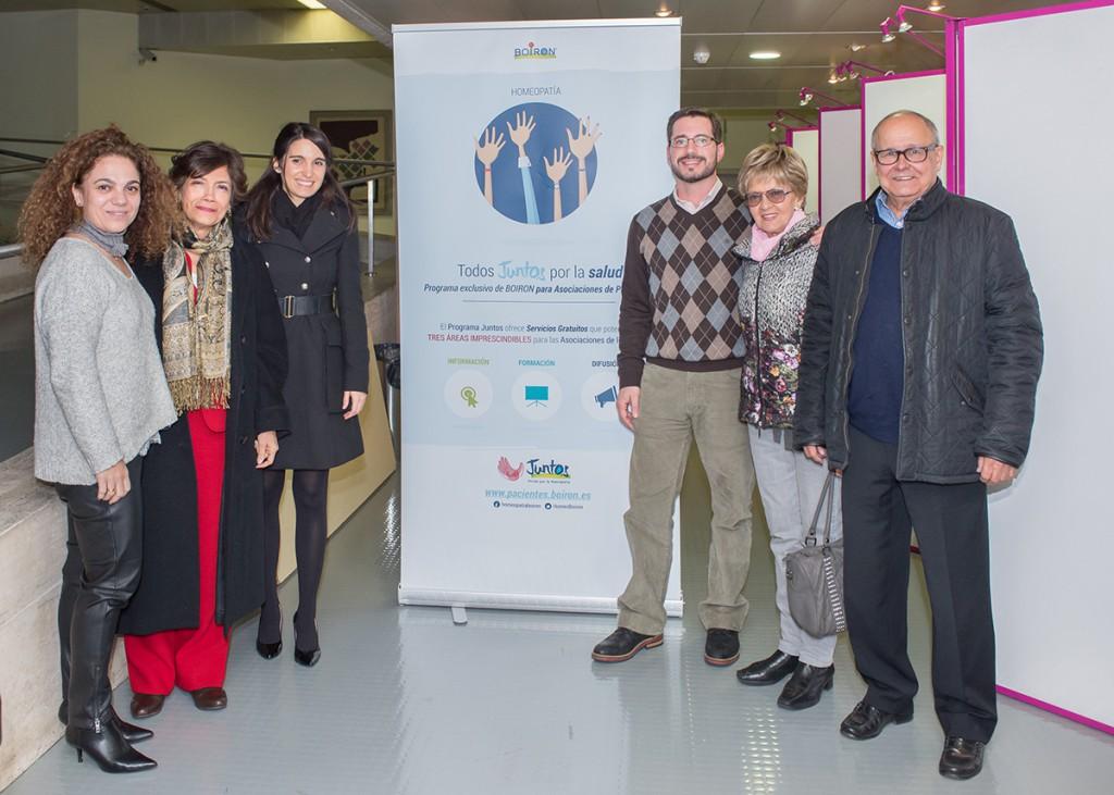 Jornadas sobre el Síndrome de Sjögren en Madrid y Valencia